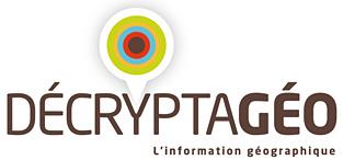DécryptaGéo, l'information géographique