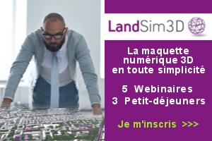 LandSim3D