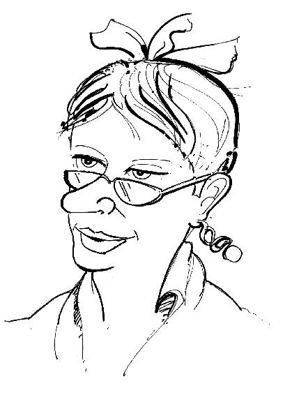 Françoise de Blomac