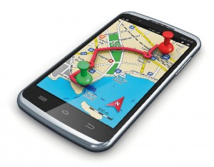 Plus question pour les géants du Web de lâcher les utilisateurs de leurs applications mobiles. Désormais, GPS ou pas, il faut les suivre à la trace, les guider et leur proposer des offres alléchantes !