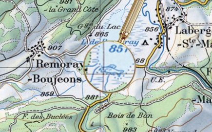 fantaisies cartographiques