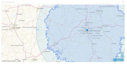 Covid-19 100km