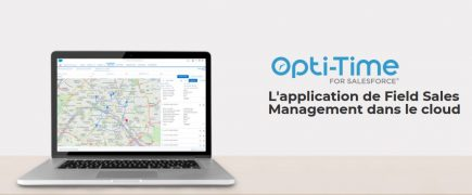 Opti-Time Salesforce