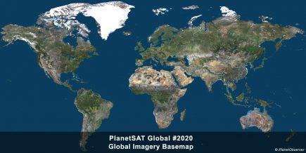PlanetSAT Global