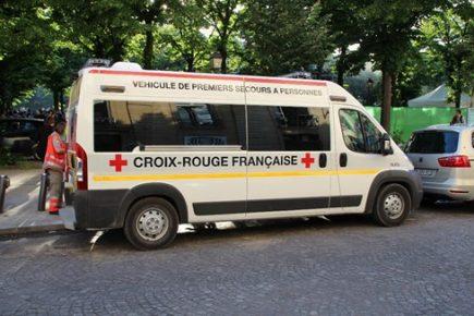 Croix-Rouge Invoxia