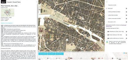 Cassini Grand Paris