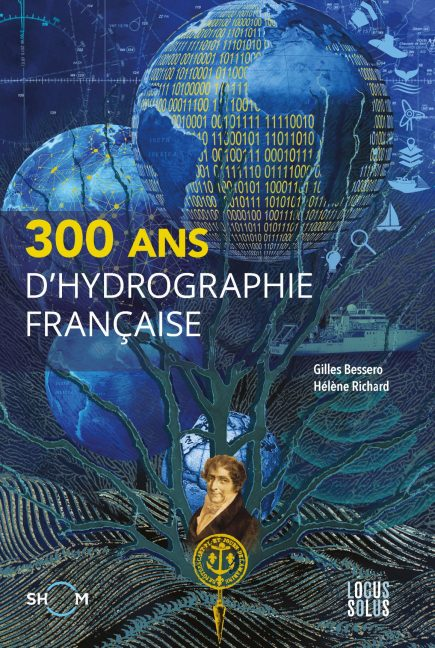 300 ans hydrographie