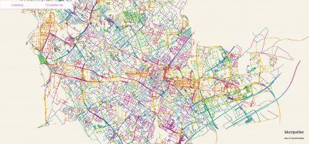 morphologie urbaine