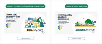open data Issy