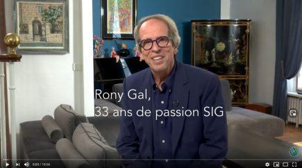 Rony Gal