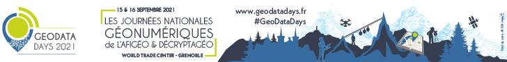 GeoDataDays 2021