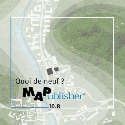 MAPublisher