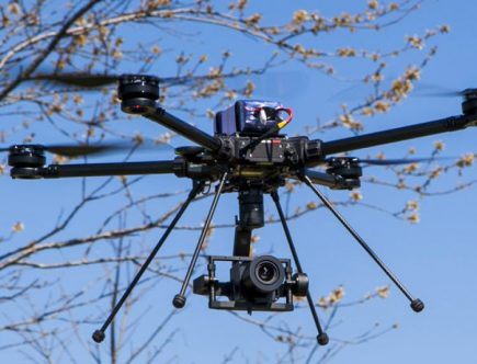 Drone Tundra