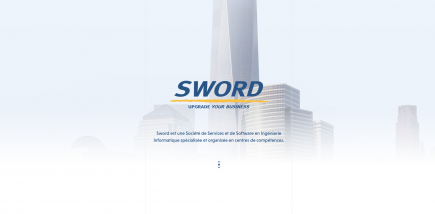 Esri Sword