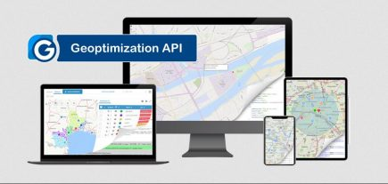 Geoptimization APIs