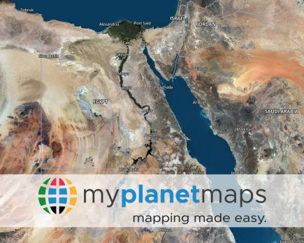 MyPlanetMaps