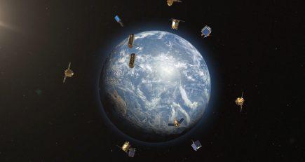 Space Data Market