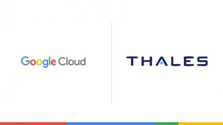 Thales Google